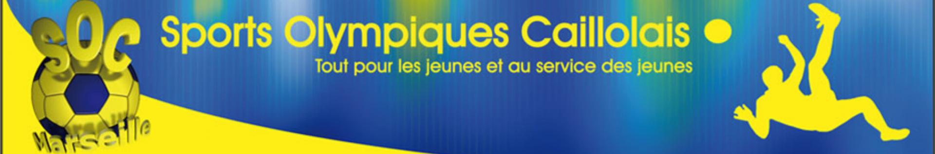 SO Caillolais